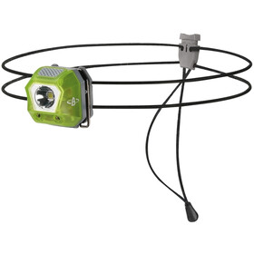 Beal L24 Stirnlampe green